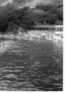 赤松海水浴場