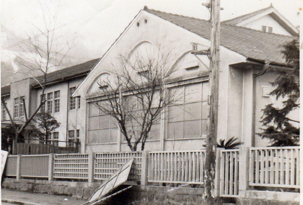 市立宇和島病院