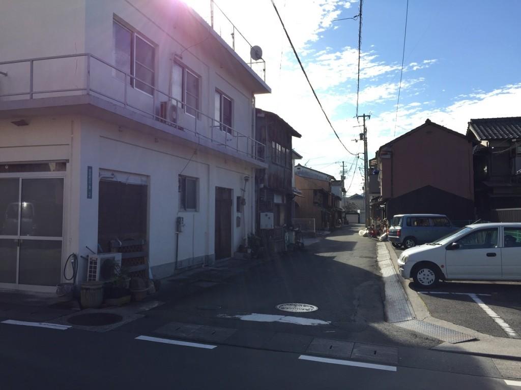 小川菓子店