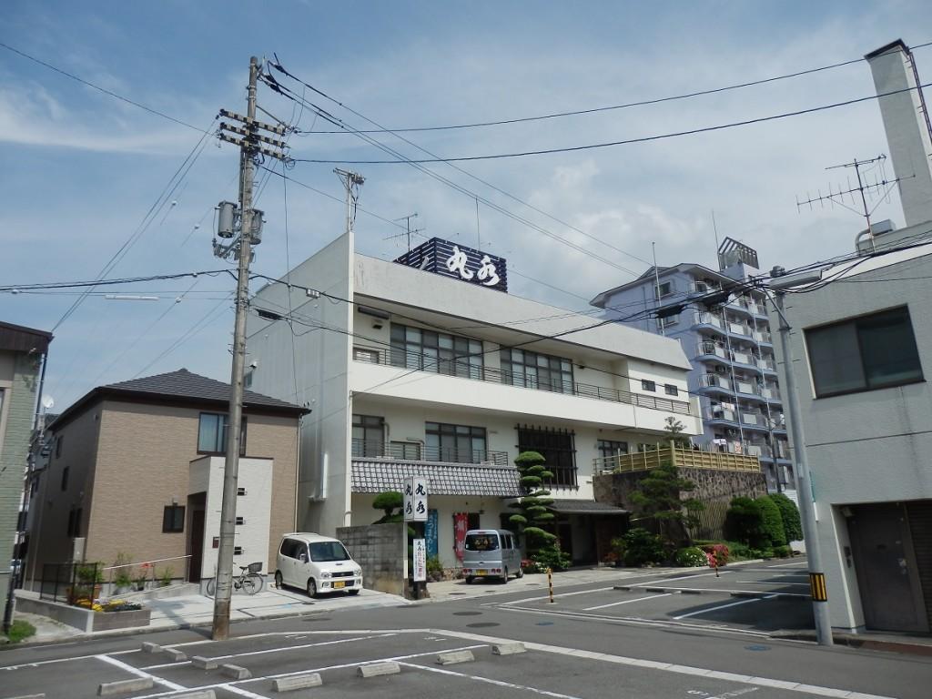 奈良屋横丁 丸水