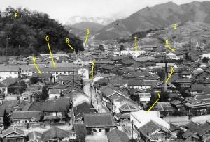 宇和島風景詳細