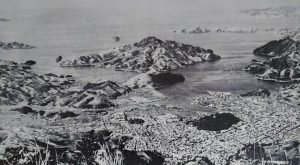 宇和島風景